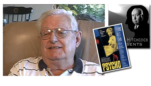 <h3>Hilton A. Green</h3>Asst. Director to Alfred Hitchcock on Psycho (1960). Producer of the following films: Home Alone 3 (1997), Zeus and Roxanne (1997), Son in Law (1993), Encino Man (1992), Sweet Poison (1991) (TV), Psycho IV: The Beginning (1990) (TV), Psycho III (1986), Sixteen Candles (1984), Psycho II (1983). Mr. Green is a Hollywood veteran of the studio system and his film career spans almost half a century.<br /><a href=http://imdb.com/name/nm0337906>IMDB Article</a>
