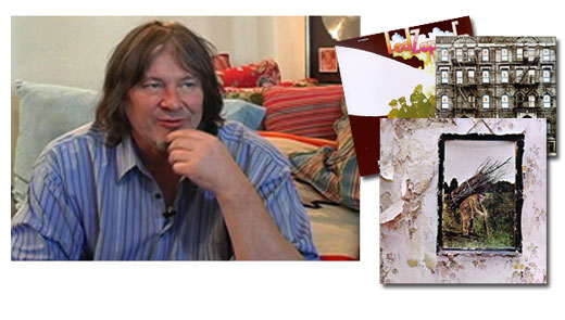 <h3>Andy Johns</h3>Andy Johns is a legendary rock and roll recording engineer and producer who has collaborated on some of the most influential and widely acclaimed albums of our time. Most notably for his early work with Led Zeppelin on II, III, IV, and Physical Graffiti, he is also responsible for mixing and producing The Rolling Stones, &quot;Sticky Fingers&quot; and &quot;Exile On Main Street&quot;, Rod Stewart, &quot;Footloose And Fancy Free&quot; and &quot;Blondes Have More Fun&quot;, Jethro Tull, &quot;Stand Up&quot; and &quot;Living In The Past&quot;, Van Halen, &quot;For Unlawful Carnal Knowledge&quot; and other artists such as Blind Faith, Gary Wright, Eddie Money, Ozzy Osbournne, Crosby, Stills, Nash and Young, Joe Satriani, Bon Jovi, Cinderella, L.A. Guns, and Godsmack.