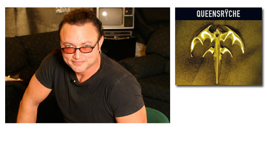 <h3>Geoff Tate</h3>Lead singer and founding member of the progressive rock band Queensryche. Their discography includes Queensryche LP, The Warning, Rage For Order, Operation Mindcrime, Empire, Promised Land, Hear In The Now Frontier, Q2K, and Tribe. Their heavily anticipated Jan. 2006 release is a sequel to 1988's Mindcrime album - tentatively titled Operation Mindcrime II. Queensryche's music has never ceased to evolve over the years and is consistently experimental. You'll always hear something new if you listen hard enough.<br /><a href=http://www.queensryche.com>Queensryche.com</a>