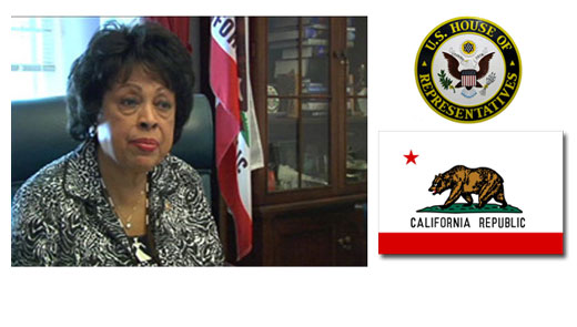 <h3>Diane E. Watson</h3>Diane E. Watson is a former Democratic Politician and was a member of the US House of Representatives from 2001 to 2011, representing the 33rd District of California, located entirely in Los Angeles County. A graduate of UCLA, CSULA, and Harvard University's Kennedy School of Government, Watson is a former psychologist, faculty member at California State University, health occupation specialist with the Bureau of Industrial Education of the California Department of Education, and US Ambassador to Micronesia before entering Congress.<br /><a href=http://www.house.gov/watson>Congresswoman Page</a>